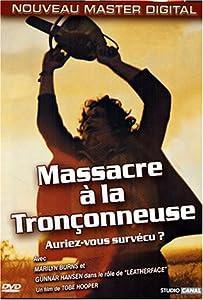 Massacre à la tronçonneuse [Édition Collector]