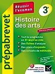 Histoire des arts 3e - Pr�pabrevet R�...