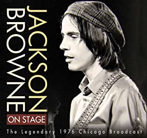 On Stage, The Legendary Chicago Broadcast
