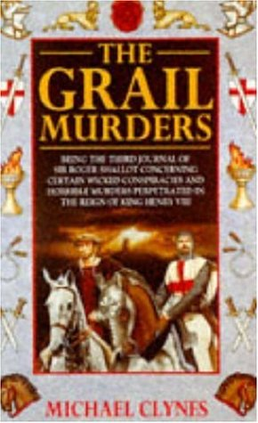 The Grail Murders (Tudor Mysteries 3)