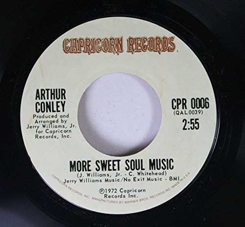 Arthur Conley - Arthur Conley - Sweet Soul Music - Zortam Music
