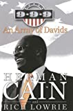 img - for 9-9-9 An Army of Davids by Herman Cain (2012-05-01) book / textbook / text book