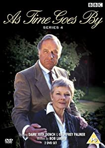 As Time Goes By - Series 4 [DVD]