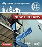CitySeekr GPS City Guide – New Orleans for Garmin (Mac only) [Download]