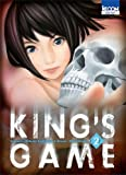 King's Game Vol.2