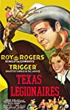 Texas Legionaires