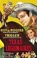 Texas Legionaires