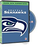 NFL - Seattle Seahawks 2005 NFC Champions at Amazon.com