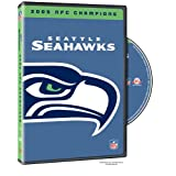 NFL - Seattle Seahawks 2005 NFC Champions