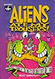 "Aliens Ate My Trousers: Crazy Comics from the Page of the ""Fortean Times"""