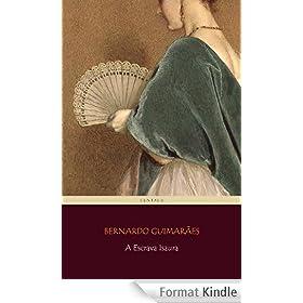 A Escrava Isaura [com �ndice ativo] (Portuguese Edition)
