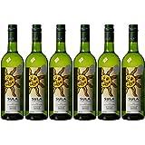 Sula Vineyards Sauvignon Blanc 2014 75 cl (Case of 6)