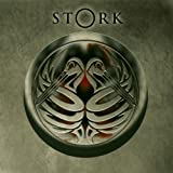Stork by Stork (2011) Audio CD