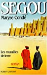 Segou, tome 1 : Les murailles de terre par Condé