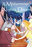 A Midsummer Night's Dream: Gift Edition (Usborne young readers) (Young Reading Series Two)