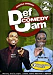Def Comedy Jam All-Stars Vol. 2