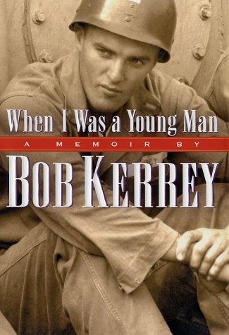 Kerrey J Robert