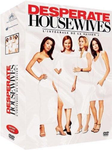 Desperate Housewives - Saison 1 [Francia] [DVD]