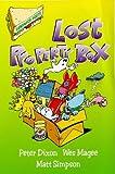 Lost Property Box (Sandwich Poets) (0330369679) by Simpson, Matt