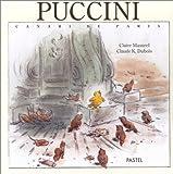 """Afficher """"Puccini canari de Paris"""""""