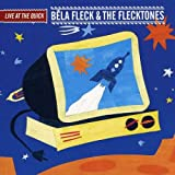 echange, troc Bela Fleck & Flecktones - Live at the Quick