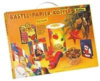 Bastelpapierkoffer 110 teilig Weihnachte...