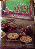 The Best of Amish Cooking (0934672709) by Good, Phyllis Pellman