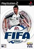 FIFA 2001 [Platinum]
