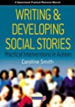 Writing and Developing Social Stories...
