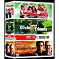Legends Of The Fall/Steel Magnolias/Circle Of Friends [DVD]