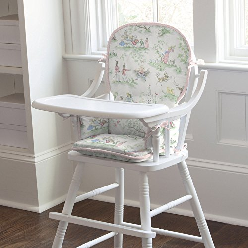 Baby High Chair Pads front-1002719