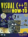 Visual C++ 4 How to: The Definitive M...