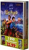 echange, troc Shrek 2 - Édition Collector 2 DVD / Sinbad, la légende des sept mers