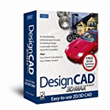 DesignCad 3DMax V 17