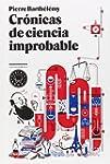 Cr�nicas de ciencia improbable (BB)