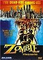 Zombie (Remasterizado) [DVD]<br>$392.00