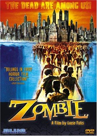 Zombie [DVD] [1979] [US Import] [NTSC] [Region 1]