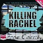 Killing Rachel | Anne Cassidy