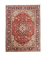 RugSense Alfombra Persian Tabriz Rojo/Azul/Multicolor 305 x 199 cm