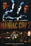 Maniac Cop 2 [DVD] [Region 1] [US Import] [NTSC]
