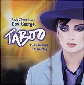 Taboo (2003 Original Broadway Cast)