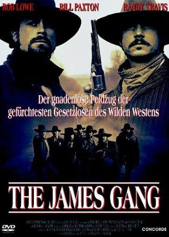 The James Gang