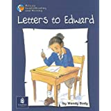 Letters to Edward: Pp:Letters to Edward (PELICAN GUIDED READING & WRITING)by Wendy Body