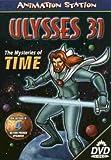 Ulysses 31: Mysteries of Time [DVD] [Region 1] [US Import] [NTSC]