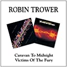 Caravan to Midnight/Victims of the Fury (2 albums sur 1 seul CD)