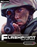 Operation Flashpoint: Cold War Crisis (PC CD)
