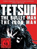 Tetsuo - The Bullet Man [Blu-ray] [Limited Collector's Edition] [Limited Edition]