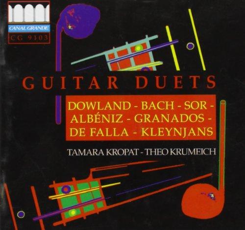 Guitar Duets