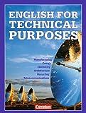 English for Technical Purposes, Schülerbuch