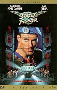 Street Fighter (Widescreen)